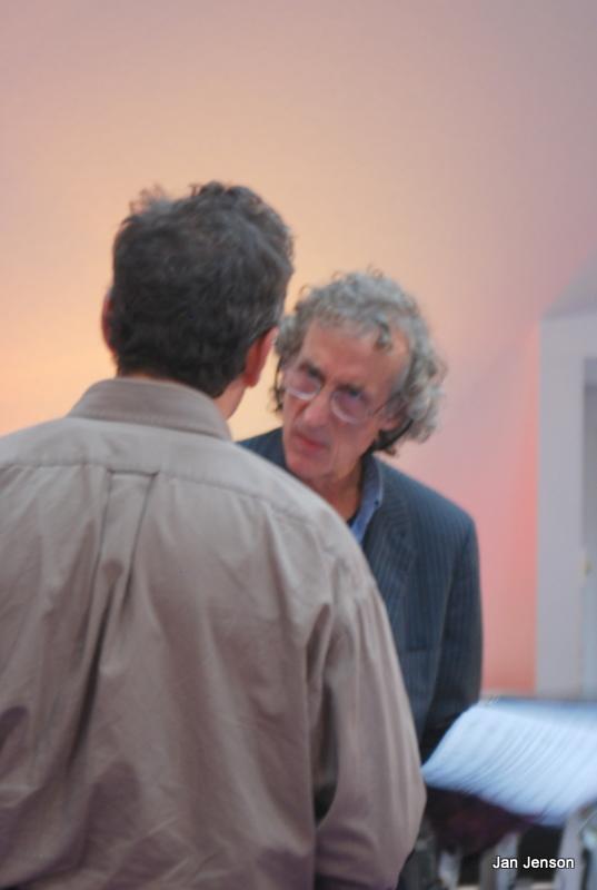 Tim Fogleman & Peter Johnson