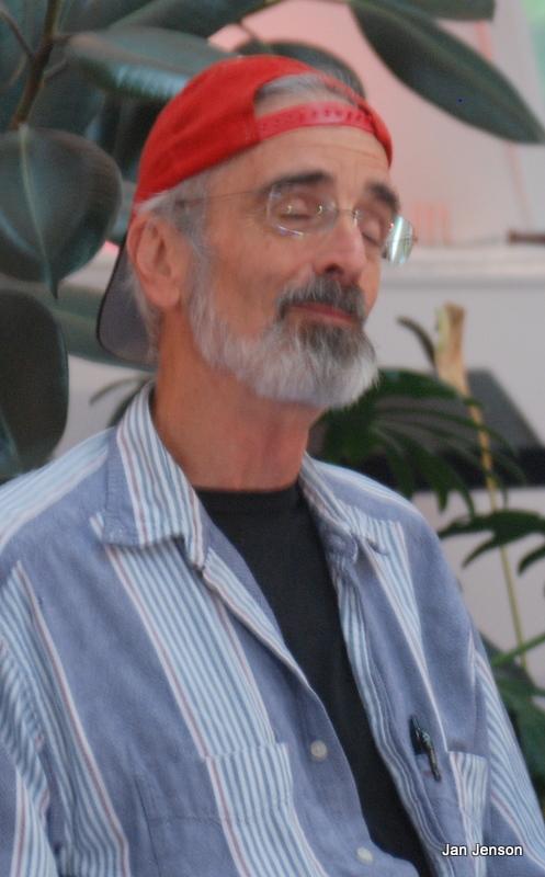 George Peery