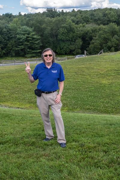 Phil Woodstock Veteran 2