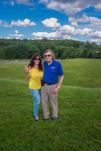 Woodstock Survivors