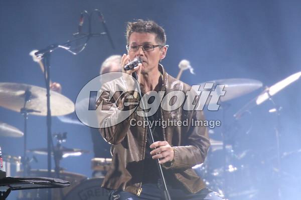 a-ha 02-FEB-2018 @ Stadthalle, Vienna, Austria © Thomas Zeidler