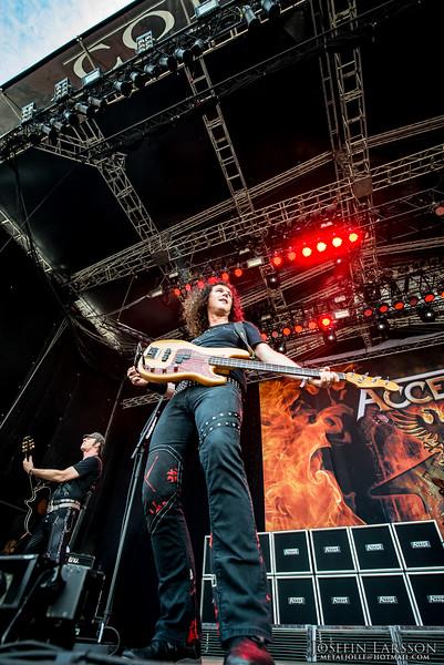 ACCEPT - Copenhell Festival 2013