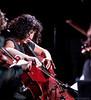 ACME plays Steve Reich Quartets including WTC 9/11 at Le Poisson Rouge, September 2012