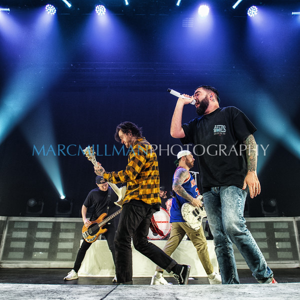 A Day to Remember Terminal 5 (Tue 11 19 19)_November 19, 20190039-Edit
