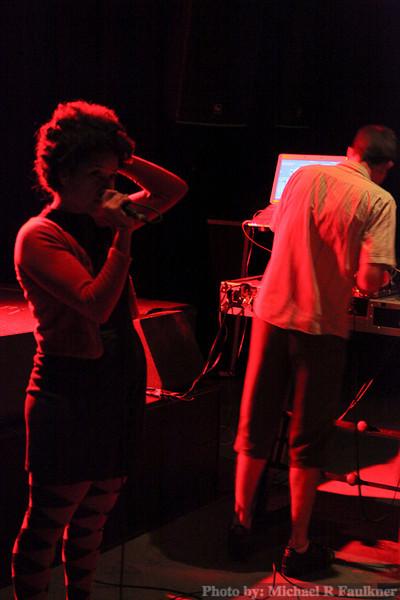 sonar october 2009
