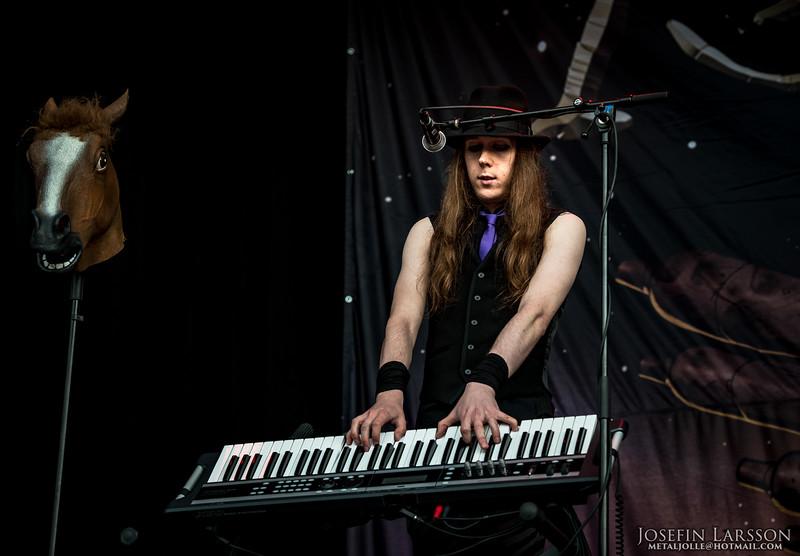 ALESTORM - Copenhell Festival 2013