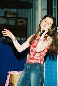 ANNA HOROSCHAK at EAST HARTFORD, CT 2004