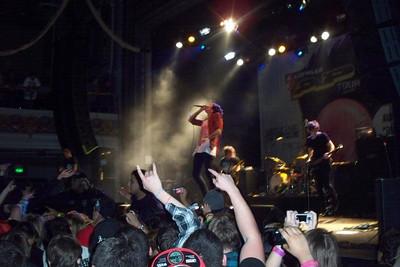 AP Tour - Fall 2010