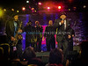 Aaron Neville- My True Story for PBS @ Brooklyn Bowl (Wed 11/28/12) :