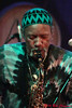 Charles Neville w/ Aaron Neville Quintet for Christmas @ City Winery in NYC on 12-21-10