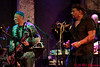 Aaron Neville Quintet w/ Charles Neville for Christmas at City Winery in NYC on 12-21-10