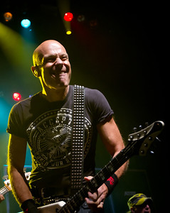 Accept, 9/25/2012, The Regency Ballroom, San Francisco