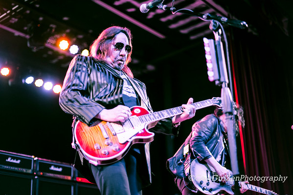 Ace Frehley 3.16