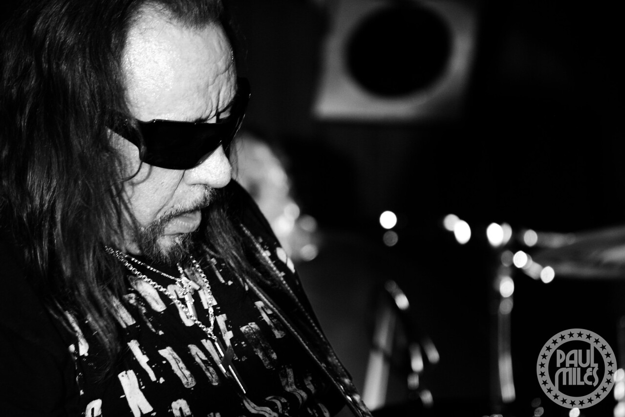 SPACE ACE: Legendary Kiss lead guitarist Ace Frehley back in the New York Groove at BB King's NYC.