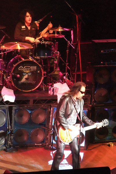 Ace Frehley @ House of Blues