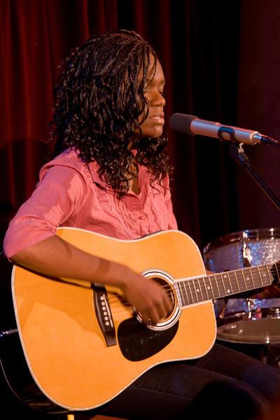 Amy Grant -- Acoustic Long Island, November 2, 2011