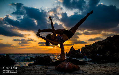 AcroBalance_in_Sunset_w_Tuf_and_Elad