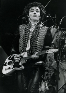 AdamAnt_lp_1028 Adam Ant of Adam and The Ants performs live in concert at the Palladium theater in NYC 1981 photographed by ©Laurie Paladino1981 All Rights Reserved.