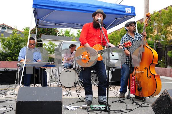 Adams Ave Unplugged 2012