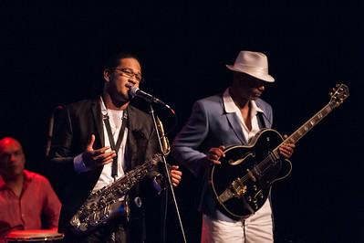 The Jazz Room Groove Edition Grover Washington Jr Played by Adrian Crutchfield 9-15-16 by Jon Strayhorn