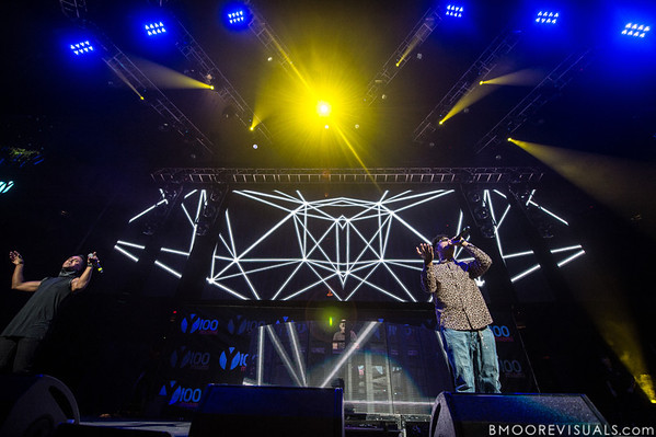 Afrojack performs on December 8, 2012 during the Y100 Jingle Ball at BB&T Center in Sunrise, Florida