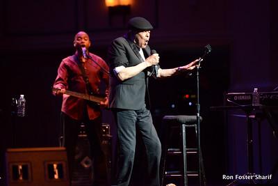 Al Jarreau In Concert