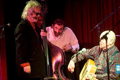 Al Kooper ,66 Birthday Party BB Kings NYC Feb 5 2010