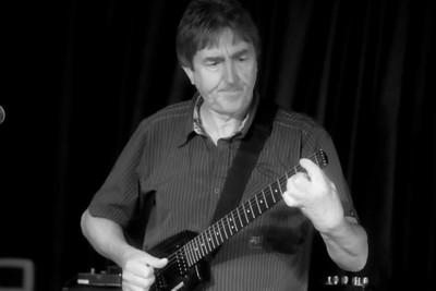 Alan Holdsworth-Iridium NYC Sept 16 2010