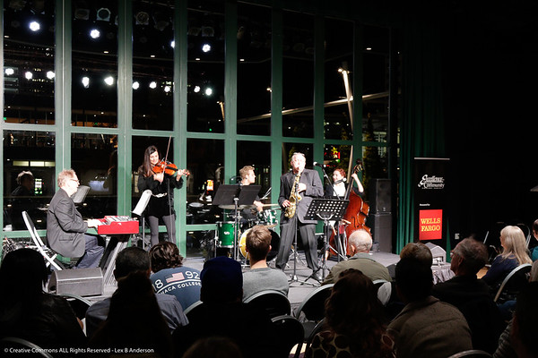 Alan Michales Band -10-16