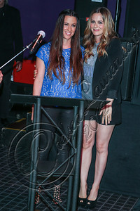 HOLLYWOOD, CA - AUGUST 21:  Singer-songwriter Alanis Morissette (L) and actress Alicia Silverstone attend Alanis Morissette's Rockwalk induction ceremony at Guitar Center on August 21, 2012 in Hollywood, California.  (Photo by Chelsea Lauren/WireImage)