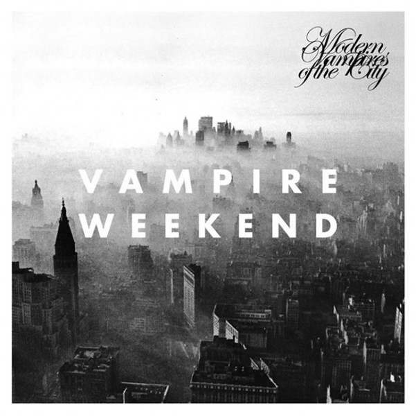 "Modern Vampires of the City.jpg Vampire Weekend, ""Modern Vampires of the City"""