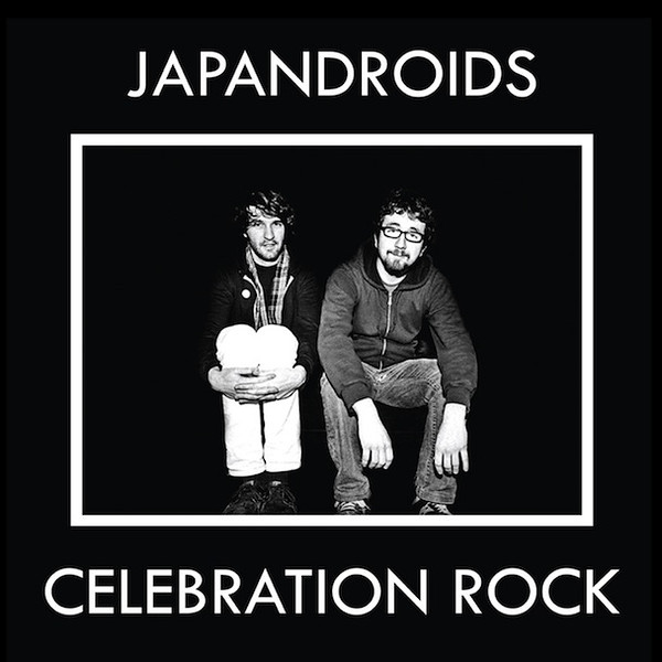 "Japandroids, ""Celebration Rock"""