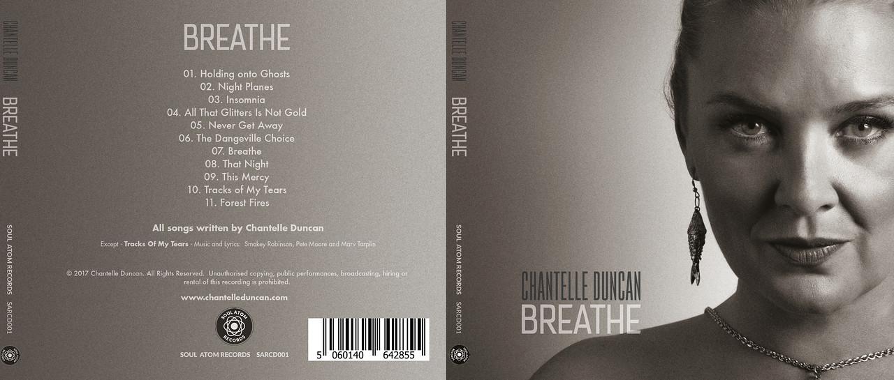 Chantelle Duncan - Breathe