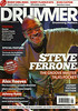 Photoshoot - Drummer Magazine.