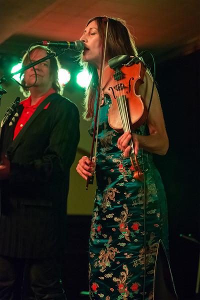 Susan Voelz at the Taft Theatre Ballroom, Cincinnati , OH February 26, 2014