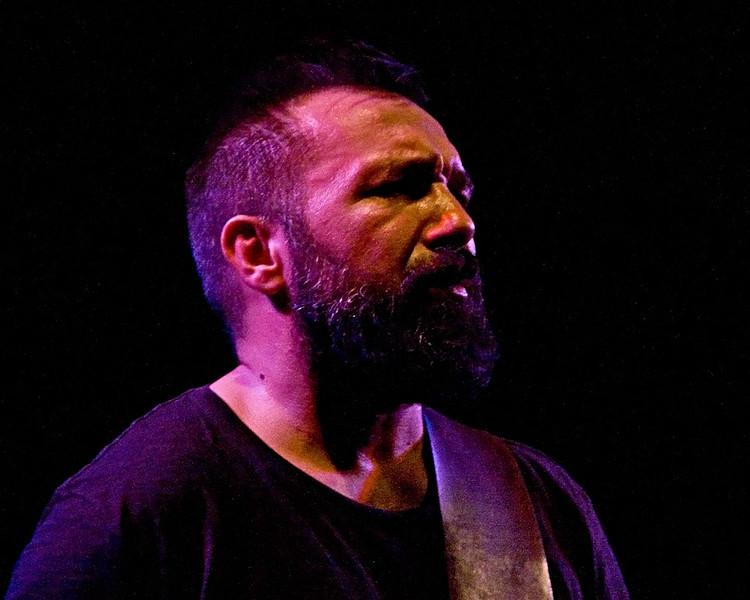 Don Antonio Band (from Italy)