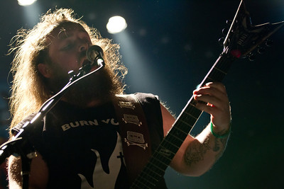 Alestorm, 11/14/2012, The Regency Ballroom, San Francisco