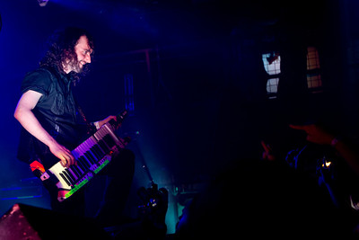 Alestorm, 4/17/2012, DNA Lounge, San Francisco
