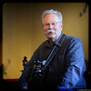 Dick Harrington. Little Grill March 26, 2014.