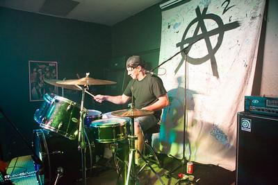 Alex Squared