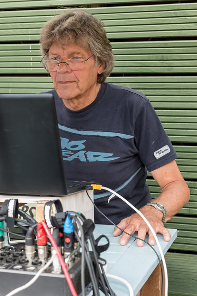 Steve Tomkinson