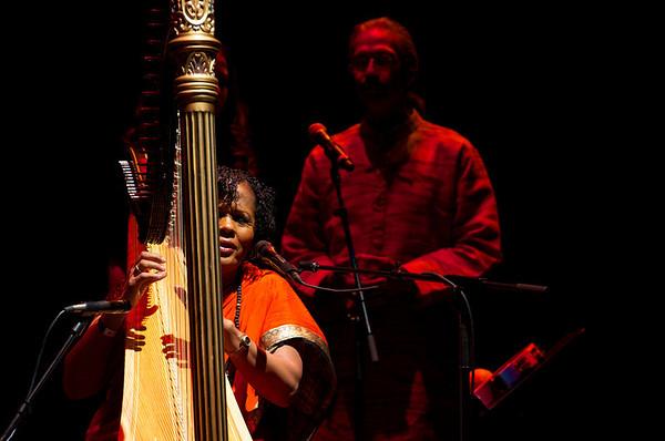 Alice Coltrane Tribute Concert