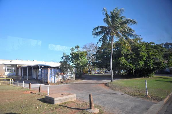 Nhulunbuy 2012