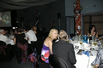 Jan Hedenig, DSO's 20 Year Celebration