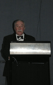 Mr Tom Pauling, DSO's 20 Year Celebration