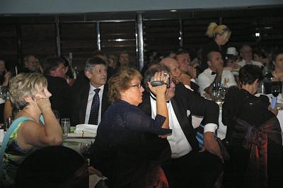 Trish Doyle and Mike Doyle, DSO's 20 Year Celebration