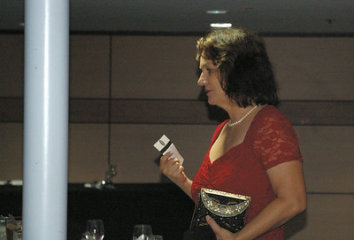 Patricia Joy, DSO's 20 Year Celebration