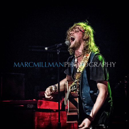 Allen Stone @ Music Hall of Williamsburg (Thur 3/20/14)
