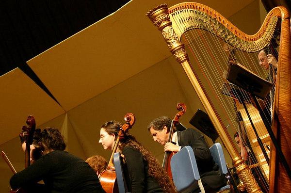 Alliance Symphony Orchestra