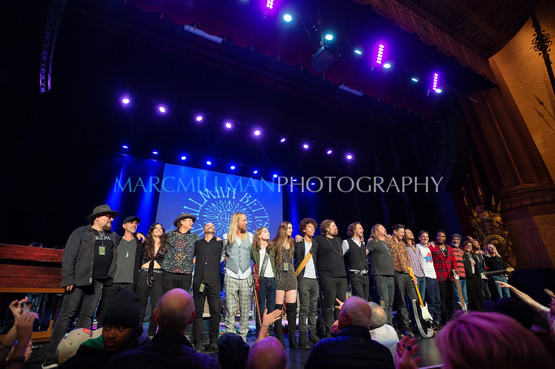 Allman Family Revival Beacon Theatre (Sat 12 28 19)_December 29, 20190612-Edit